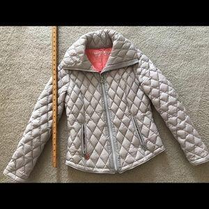 Michael Kors, lightweight down jacket